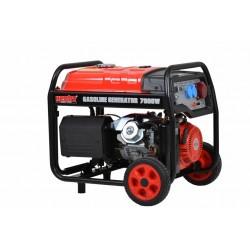 Generatorius 7000W HECHT GG...