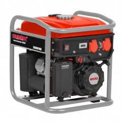 Generatorius 3200W HECHT IG...