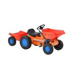 HECHT 51412 minamas traktorius