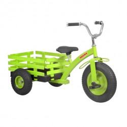 HECHT 59790 GREEN triratis...