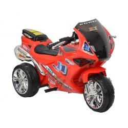 HECHT 52131 motociklas
