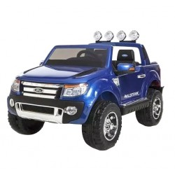 FORD RANGER BLUE...