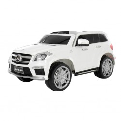 MERCEDES BENZ GL63 WHITE...
