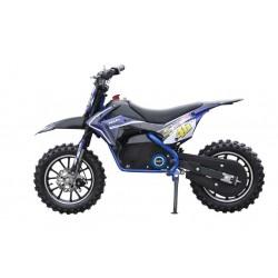HECHT 54502 motociklas