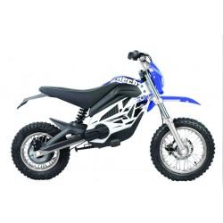HECHT 59750 BLUE motociklas