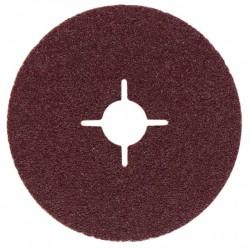 Fibro diskas 125mm P180,...