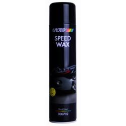 Poliravimo vaškas Speed Wax...