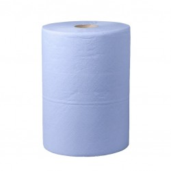 Popierinių šluosčių ritinys...