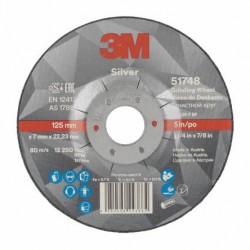 Šlifavimo diskas 125x7mm...