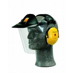 Kaukė apsauginė Industry...