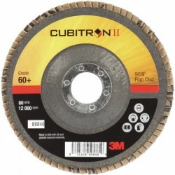 Cubitron II 969F...