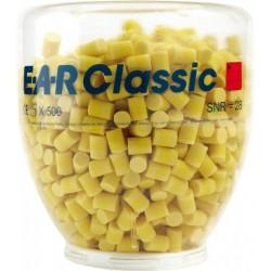 Ausų kištukai EAR Classic...