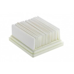 Pleated filter for AS 18...