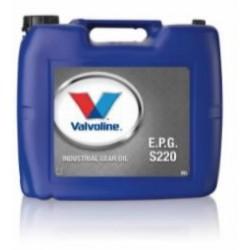 EPG S220 20L, Valvoline