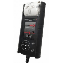 Battery tester T12 for...