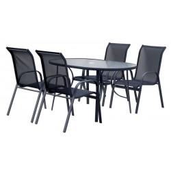 Lauko baldų komplektas...