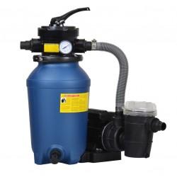 Smėlio filtras HECHT 302110