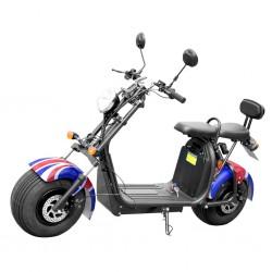 Elektrinis 1500W motociklas...