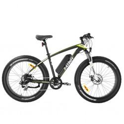 Elektrinis dviratis HECHT...