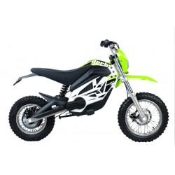 Motociklas HECHT 59750 GREEN