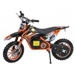 Motociklas HECHT 54500