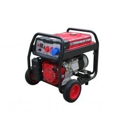 Generatorius HECHT GG 5000