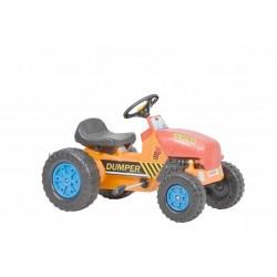 HECHT 51311 minamas traktorius