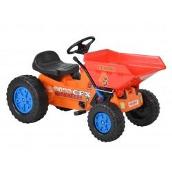 HECHT 51312 minamas traktorius