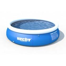 Pripučiamas baseinas HECHT...