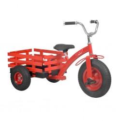 HECHT 59790 RED triratis...