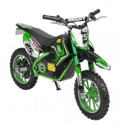 HECHT 54501 motociklas