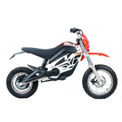 HECHT 59750 ORANGE motociklas