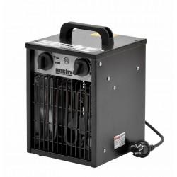 Elektrinis šildytuvas 2000W...