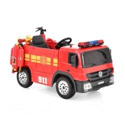 Gaisrinė mašina HECHT 51818
