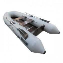 Pripučiama valtis KAPITAN...